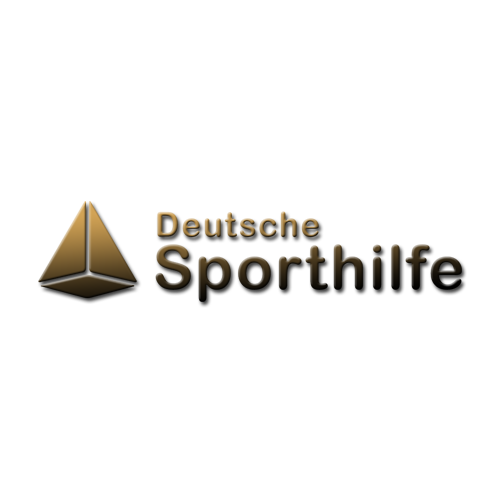 Sponsoren ICON für larshartig.de - Sporthilfe