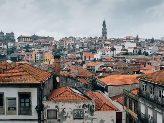 TL Porto-1658