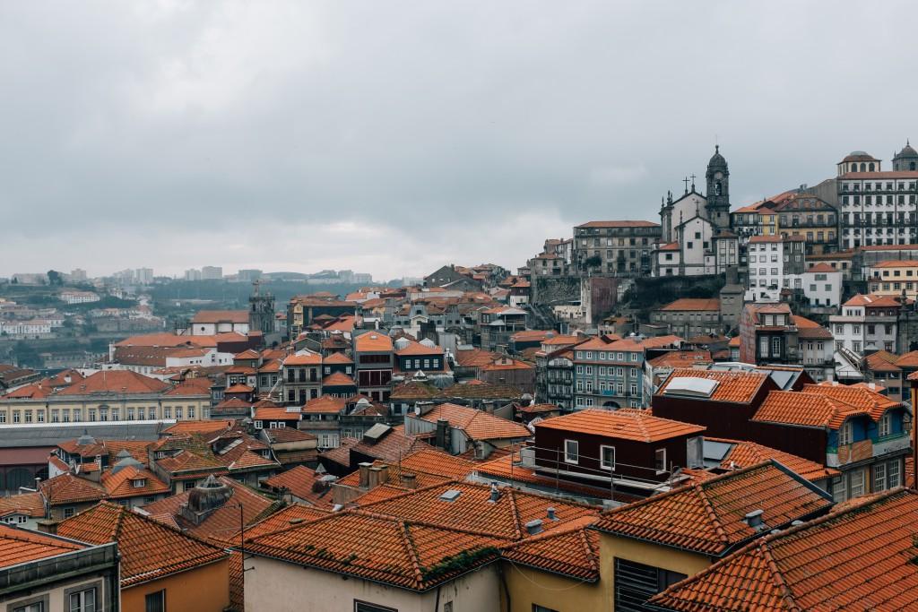 TL Porto-1668